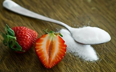 Sugar = Sweet, Sweet Inflammation